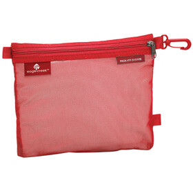 Eagle Creek Pack-It Sac taglia M, red fire